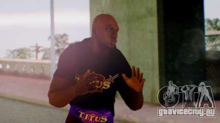 Titus ONeil 2 для GTA San Andreas