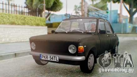 Zastava 1100P седан для GTA San Andreas