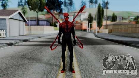 Marvel Future Fight - Superior Spider-Man v1 для GTA San Andreas второй скриншот