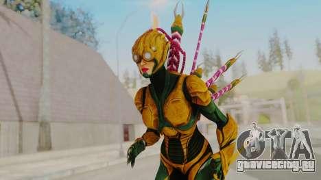 Spider-Man Shattered Dimensons - Doctor Octopus для GTA San Andreas
