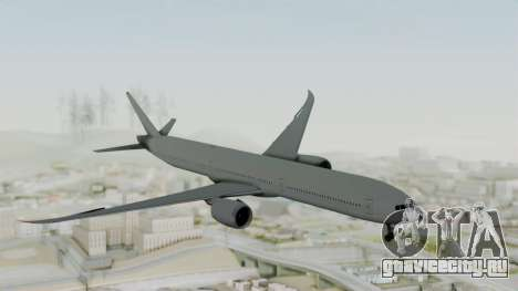 Boeing 777-9x Paintkit для GTA San Andreas