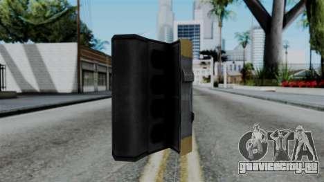 CoD Black Ops 2 - Galvaknuckles для GTA San Andreas второй скриншот