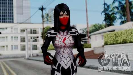 Marvel Future Fight - Silk v1 для GTA San Andreas