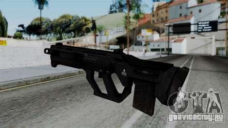 CoD Black Ops 2 - SMR для GTA San Andreas второй скриншот