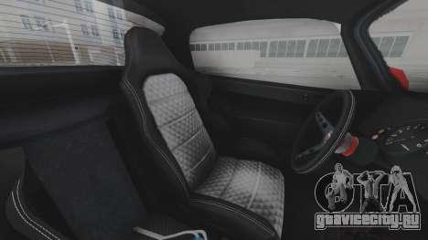 GTA 5 Bravado Banshee 900R Stock для GTA San Andreas вид сзади