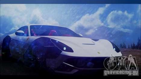 Raveheart 248F для GTA San Andreas