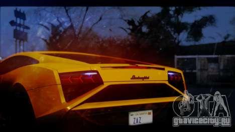 Raveheart 248F для GTA San Andreas пятый скриншот