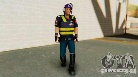 Lapdm1 для GTA San Andreas второй скриншот