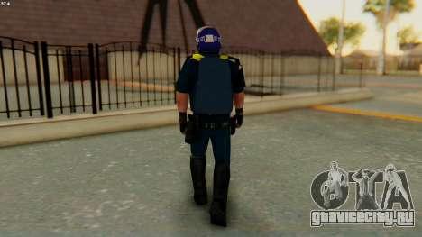 Lapdm1 для GTA San Andreas третий скриншот