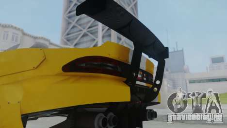 GTA 5 Bravado Banshee 900R Tuned для GTA San Andreas вид сзади слева