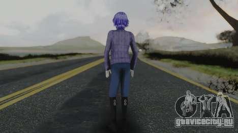 Ayato для GTA San Andreas третий скриншот