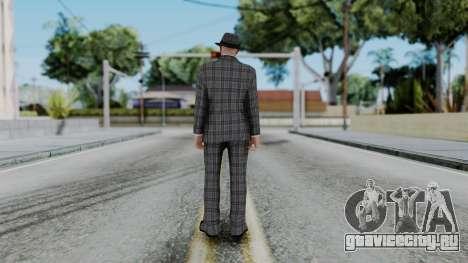 GTA Online Be My Valentine Skin 1 для GTA San Andreas третий скриншот