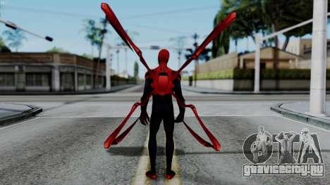 Marvel Future Fight - Superior Spider-Man v1 для GTA San Andreas третий скриншот