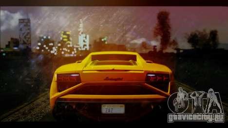 Raveheart 248F для GTA San Andreas шестой скриншот