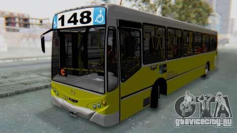 Mercedes-Benz 1718L-SB Linea 148 для GTA San Andreas вид справа