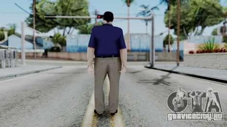 Atendedor de Boludos для GTA San Andreas третий скриншот