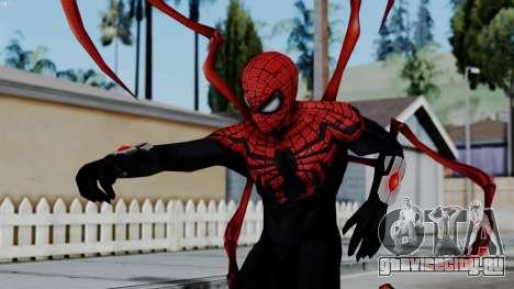 Marvel Future Fight - Superior Spider-Man v1 для GTA San Andreas
