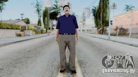Atendedor de Boludos для GTA San Andreas второй скриншот