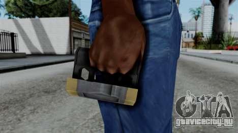 CoD Black Ops 2 - Galvaknuckles для GTA San Andreas третий скриншот