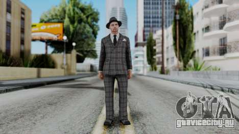 GTA Online Be My Valentine Skin 1 для GTA San Andreas второй скриншот