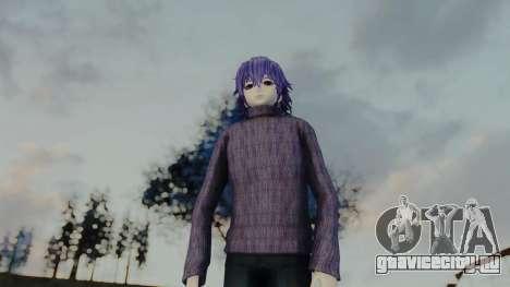 Ayato для GTA San Andreas