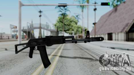 AKS-47 для GTA San Andreas