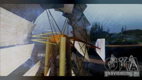 Raveheart 248F для GTA San Andreas второй скриншот