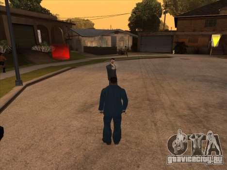Русская мафия в Ganton для GTA San Andreas четвёртый скриншот