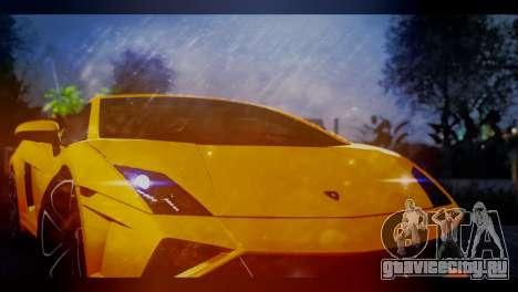 Raveheart 248F для GTA San Andreas четвёртый скриншот