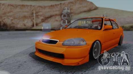 Honda Civic EG Ferio для GTA San Andreas