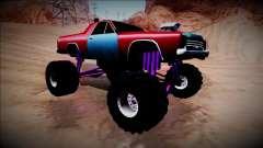 Picador Monster Truck