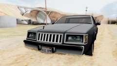 MajesticX для GTA San Andreas