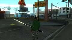 Cleo Mod San Andreas