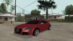 Audi TT-RS Tunable