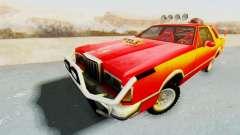 Virgo v2.0 для GTA San Andreas