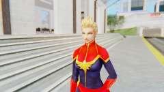 Marvel Future Fight - Captain Marvel