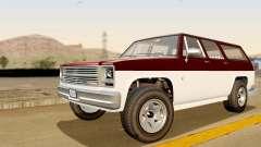 GTA 5 Declasse Rancher XL IVF