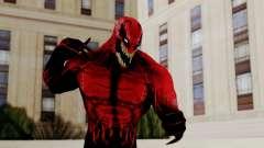 Marvel Heroes - Toxin для GTA San Andreas