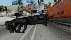 CoD Black Ops 2 - SMR