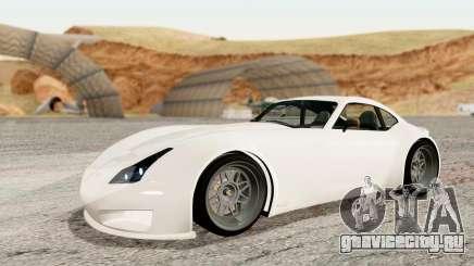 GTA 5 Bravado Verlierer Stock для GTA San Andreas