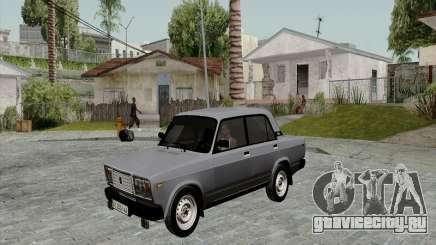 Ваз 21074 Beige Beauty v2 для GTA San Andreas