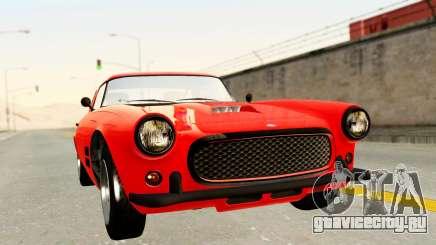 Casco from GTA 5 для GTA San Andreas
