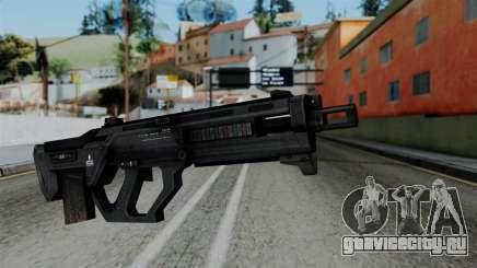CoD Black Ops 2 - SMR для GTA San Andreas