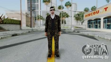 GTA Online DLC Executives and Other Criminals 5 для GTA San Andreas второй скриншот