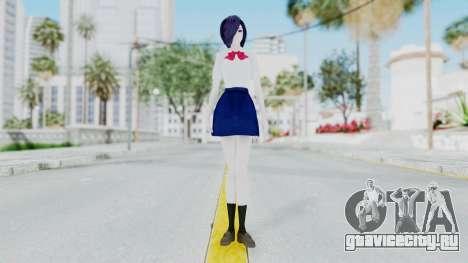 Touka (Tokyo Ghoul) для GTA San Andreas второй скриншот