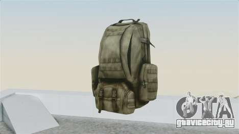 Arma 2 Coyote Backpack для GTA San Andreas