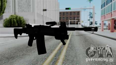 Vice City Beta PS2 Ruger для GTA San Andreas второй скриншот