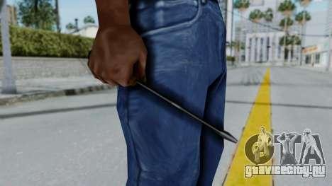 Vice City Screwdriver для GTA San Andreas второй скриншот
