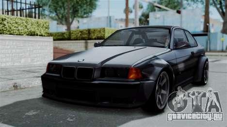 BMW M3 E36 Widebody для GTA San Andreas