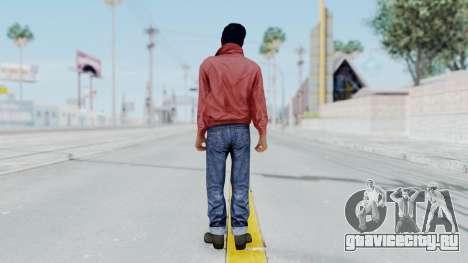 Mafia 2 - Vito Scaletta Renegade для GTA San Andreas третий скриншот